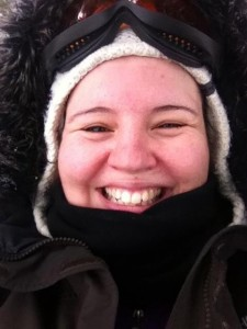 Yes, this is me, high on life and overcoming an 8 year old fear of skiing. I still love looking at this photo. Vain, moi?