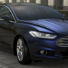 Ford Mondeo - on test by Team Weston!