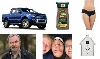 Liz – three – posts – a – weekend – Weston
