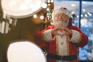 Dear Father Christmas….